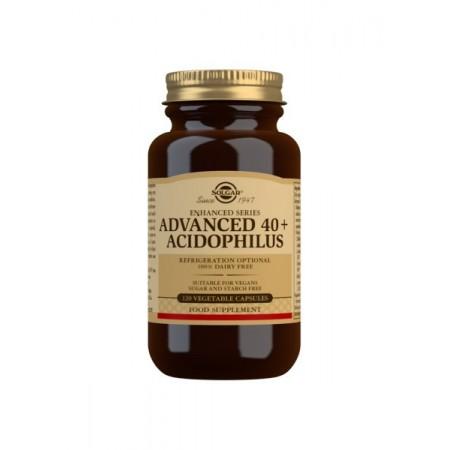 Acidophilus Avanzado 40 +...