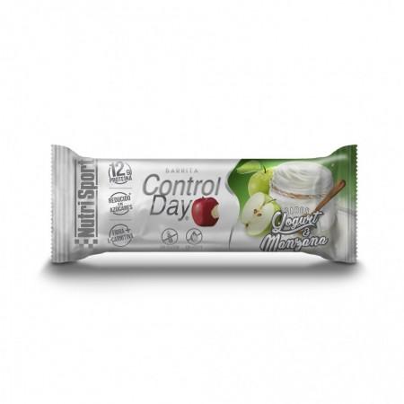 Barrita yogur manzana...