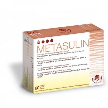 Metasulin