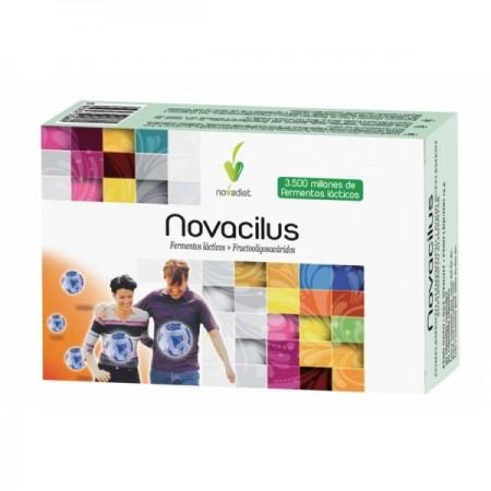 Novacilus