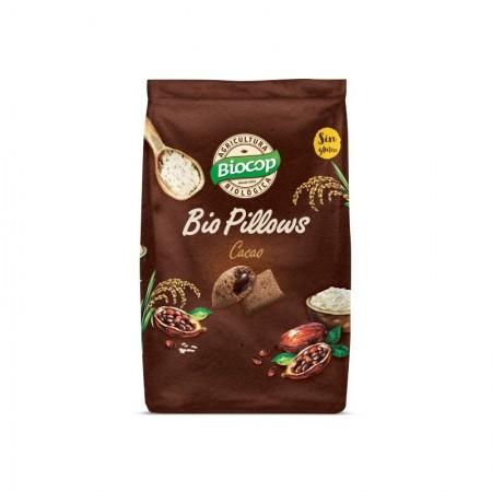Bio pillows chocolate negro