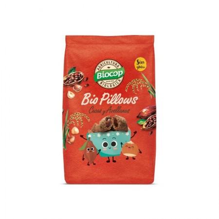 Bio pillows chocolate con...