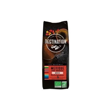 Café en grano Mexico Arabica