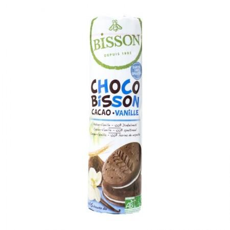 Galleta choco bisson cacao...
