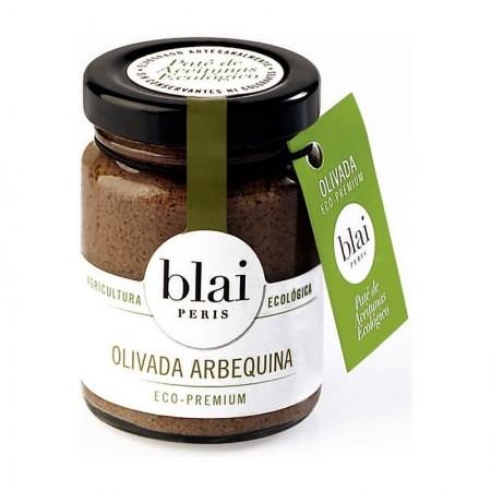 Pate de oliva arbequina