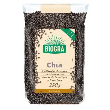 Semillas de Chia 250g