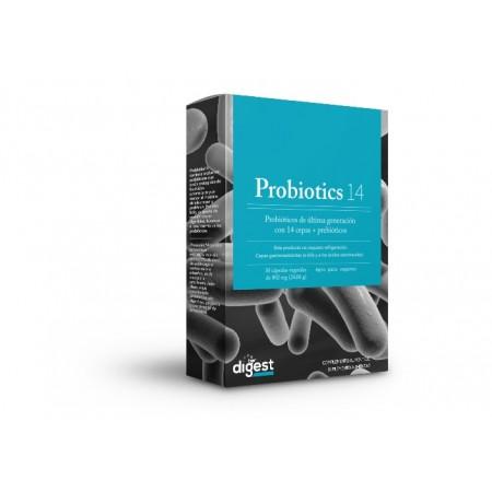 Probiotics-14