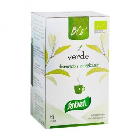 Infusión de Té verde