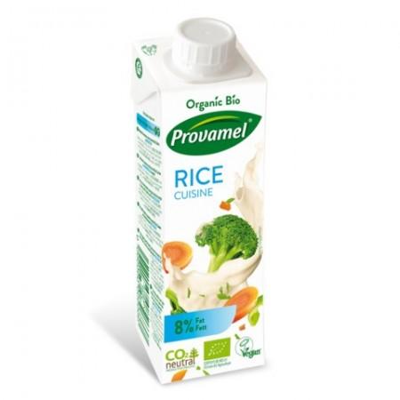 Nata de arroz