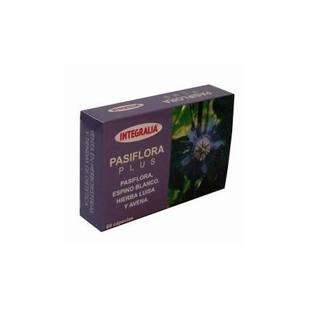 Pasiflora Plus