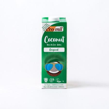 Ecomil Bebida de coco original