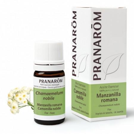 Manzanilla Romana aceite...