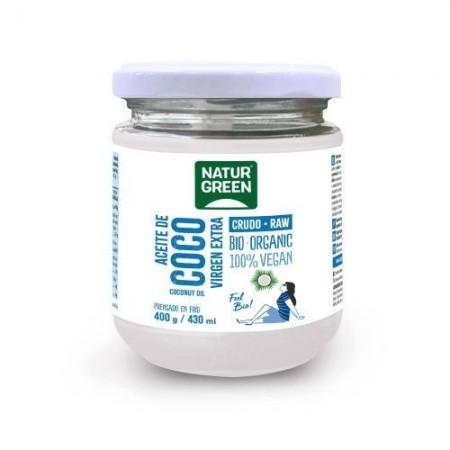 Aceite de coco bio naturgreen