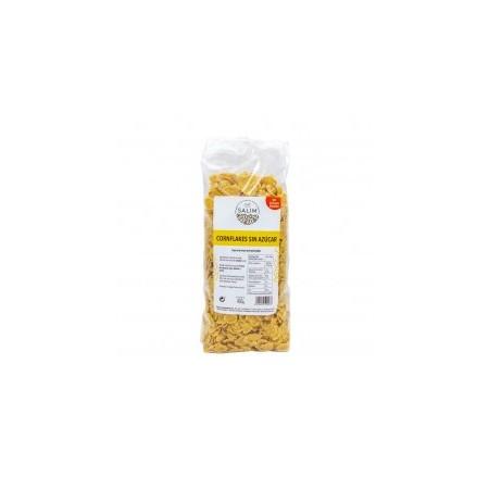 Cornflakes de maiz sin azúcar