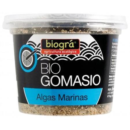 Gomasio con Algas