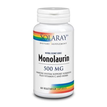 Monolaurin 500 mg