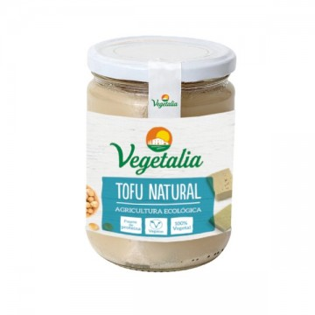 Tofu Natural bote