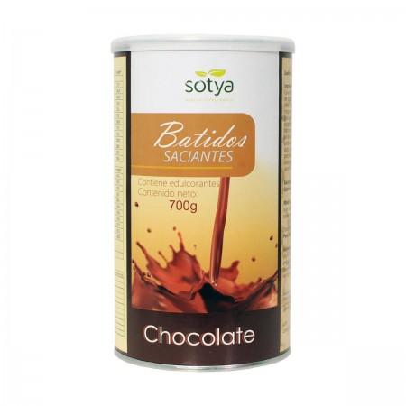 Batido saciante Chocolate