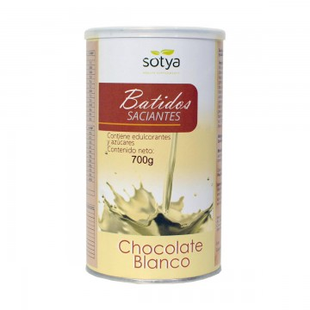 Batido saciante Chocolate...
