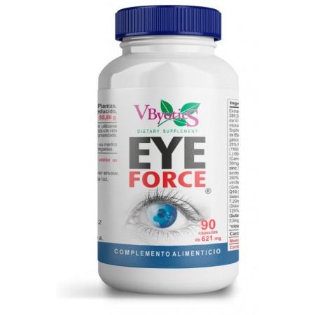 Eye Force