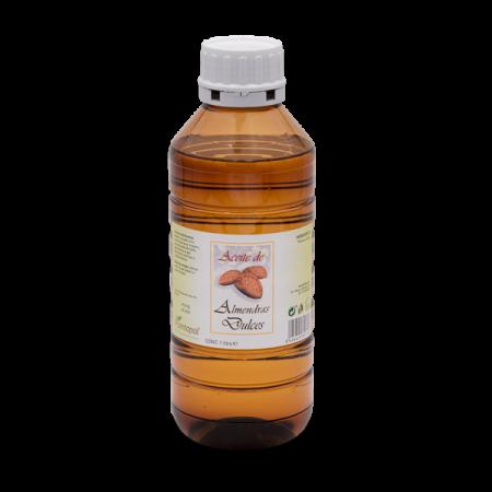 Aceite de Almendras 1L
