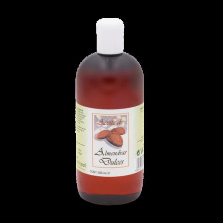 Aceite de Almendras 500 ml