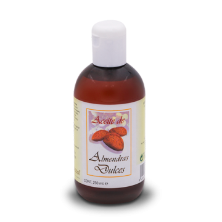 Aceite de Almendras 250 ml