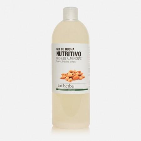Gel de ducha nutritivo...
