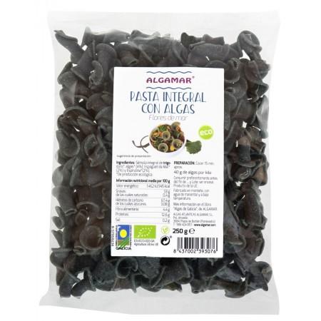 Pasta integral con Algas de...