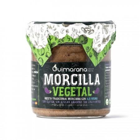 Paté Morcilla Vegetal
