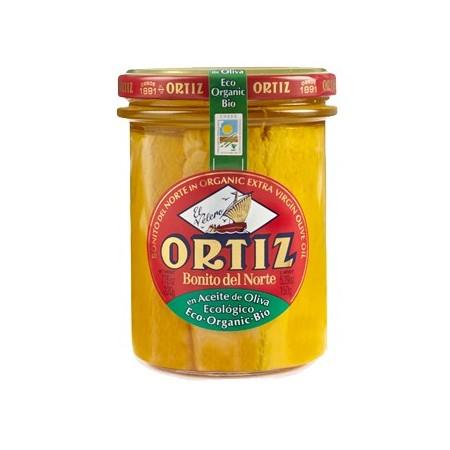 Bonito en Aceite de Oliva...