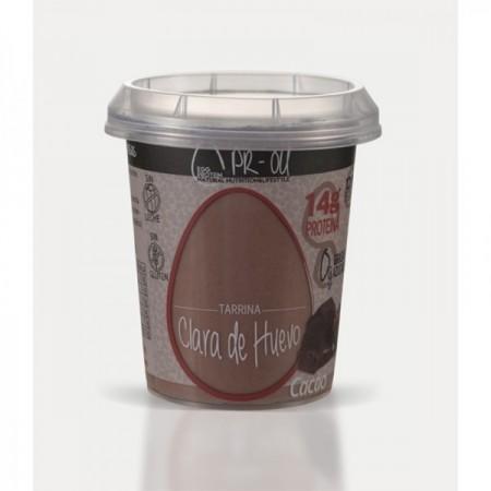 Flan Proteico Cacao