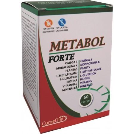 Metabol Forte