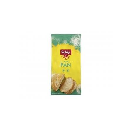 Harina Mix B Pan