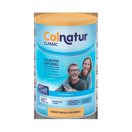 Colnatur Classic Vainilla