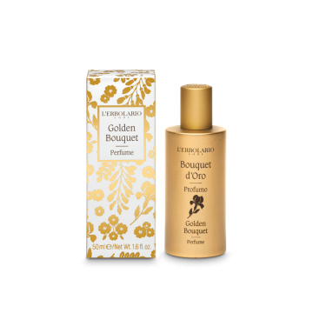 Perfume Bouquet Oro
