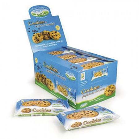 Cookies de Pepitas de...