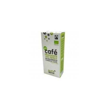 Café Molido Fragante