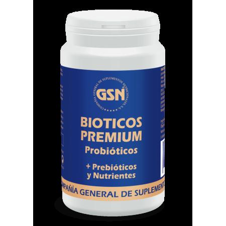 Bioticos Premium