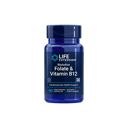 Folato y Vitamina B12