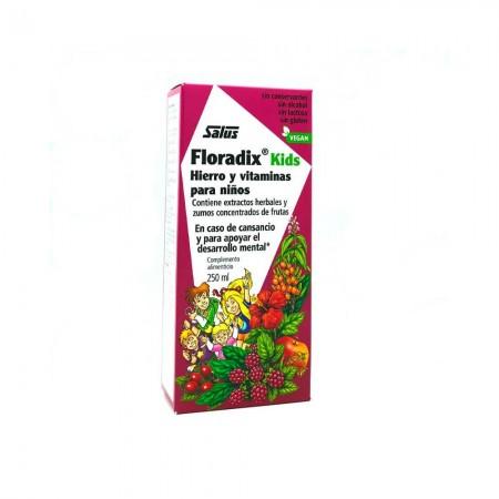 Floradix Kids