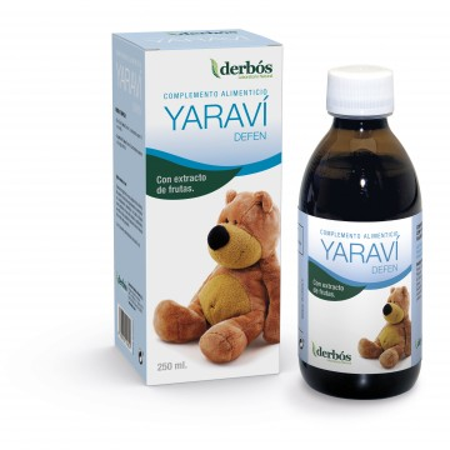 Yaravi Defen 250 ml