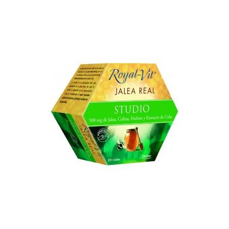 Jalea Studio Royal vit