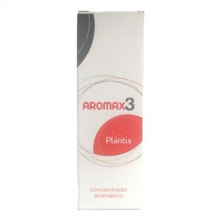 Aromax 3