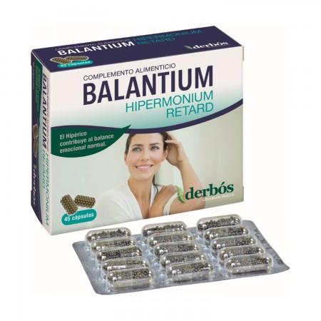 Balantium hipermonium retard