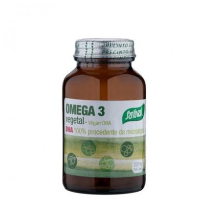 Omega 3 Vegetal