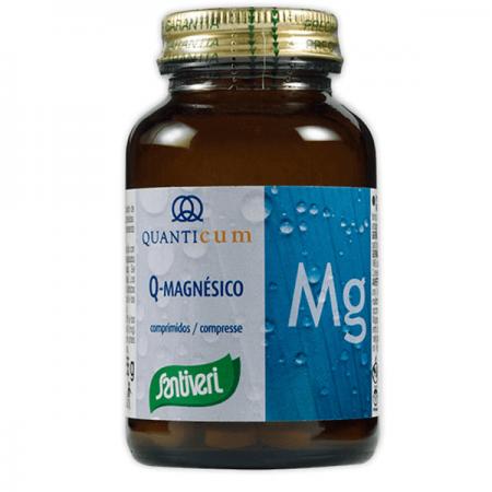 Quelato de Magnesio