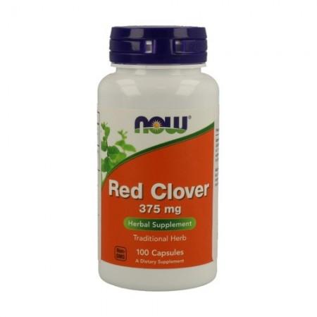 Trebol Rojo 375 mg