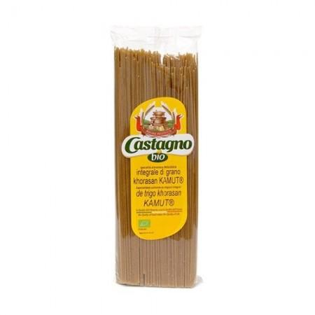 Espaguetti integral de kamut