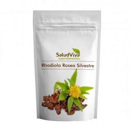 Rhodiola Rosea Silvestre